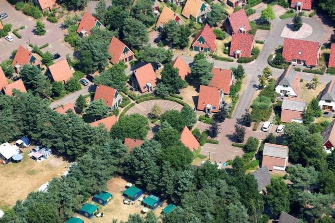 Roompot De Katjeskelder Oosterhout