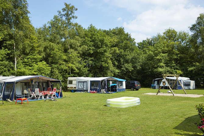 Libema Vakantiepark Dierenbos Vinkel