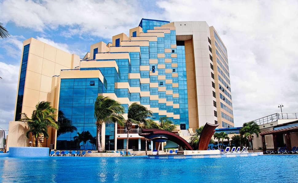 Habana Panorama Hotel, 7 dagen
