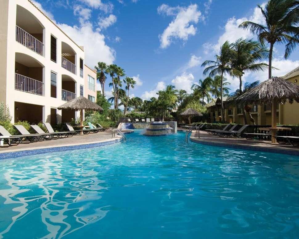 Tamarijn Aruba All Inclusive, 6 dagen