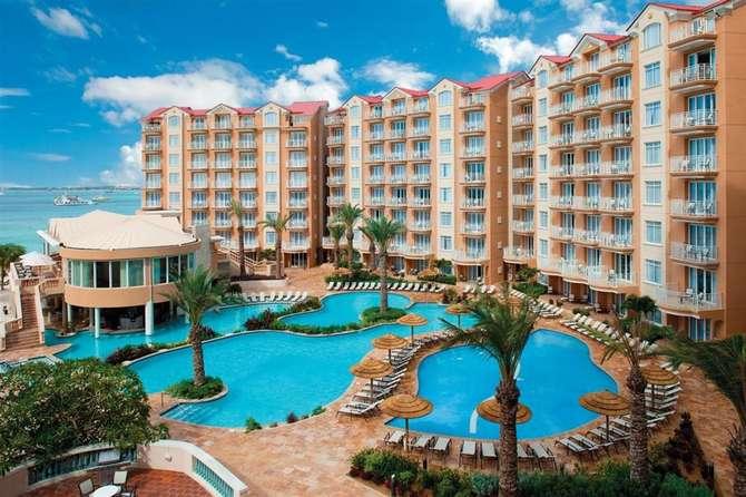 Divi Aruba Phoenix Resort Palm Beach