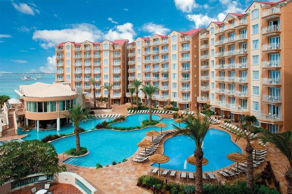 Divi Aruba Phoenix Resort, 7 dagen