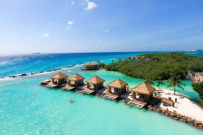 Renaissance Aruba Resort, 9 dagen
