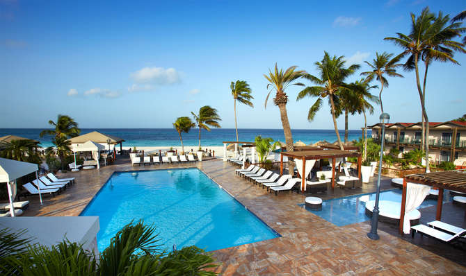 Divi Aruba All Inclusive Druif Beach