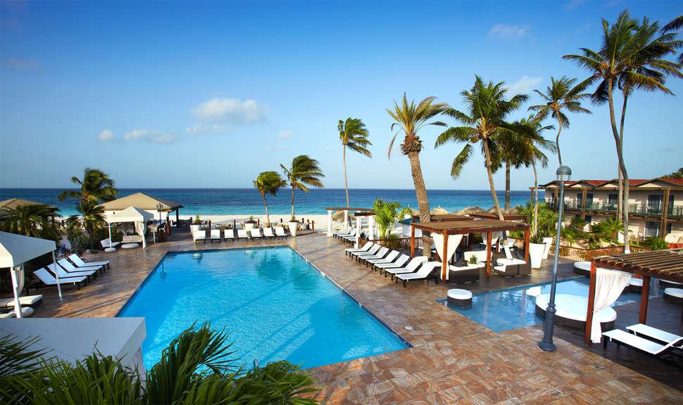 Divi Aruba All Inclusive, 6 dagen