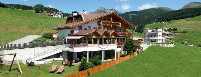 Hotel Wiesenrain Maranza