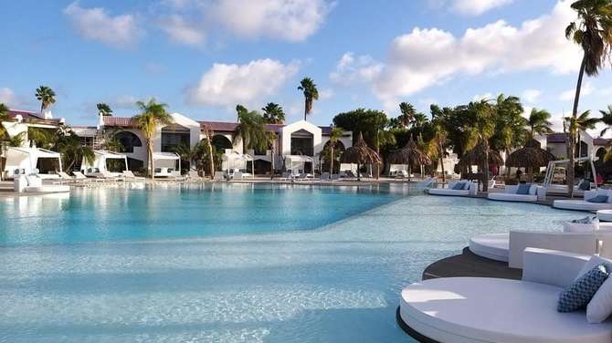 Plaza Resort Bonaire, 9 dagen