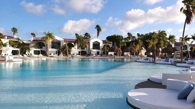 Plaza Resort Bonaire Kralendijk