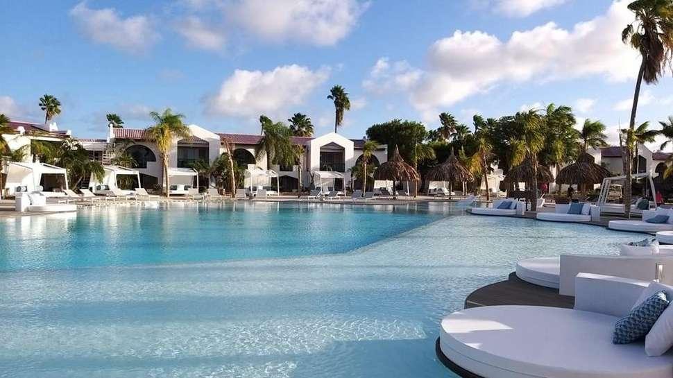 Van der Valk Plaza Beach Resort Bonaire, 9 dagen