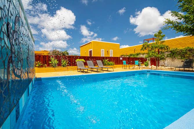 Bonaire Fun Appartementen Kralendijk