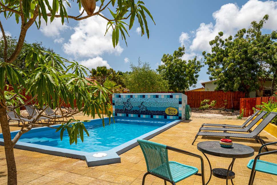 Bonaire Fun Appartementen