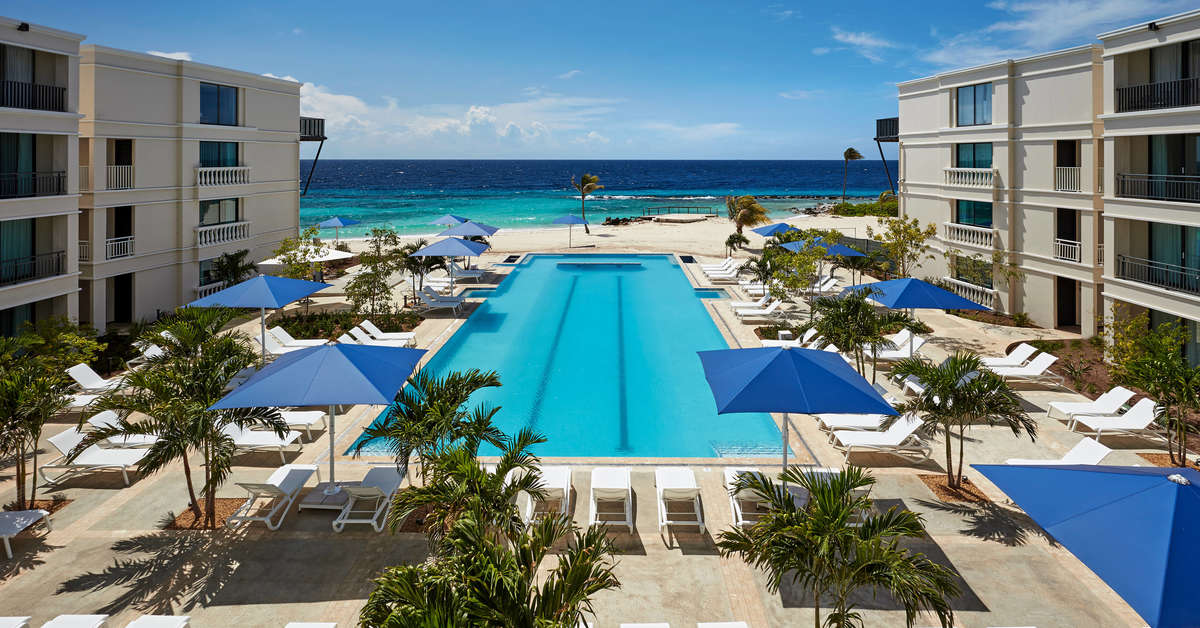 Curacao Marriott