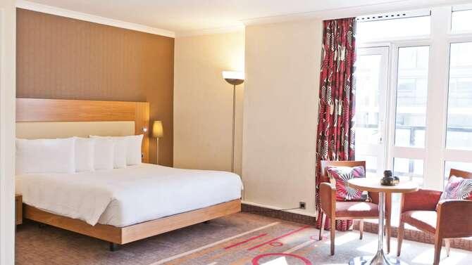 Hotel Hilton Olympia Londen