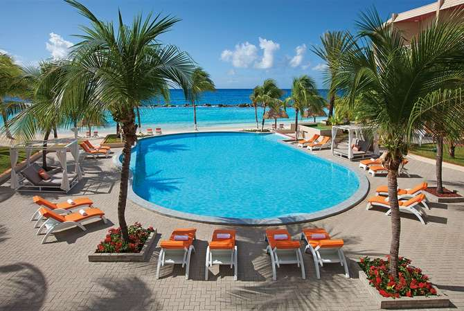 Sunscape Curacao Resort, Spa & Casino Mambo Beach