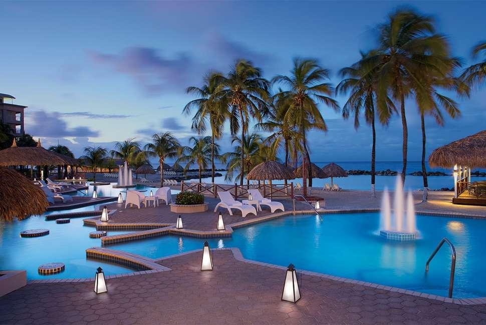 Breezes Curaçao Resort