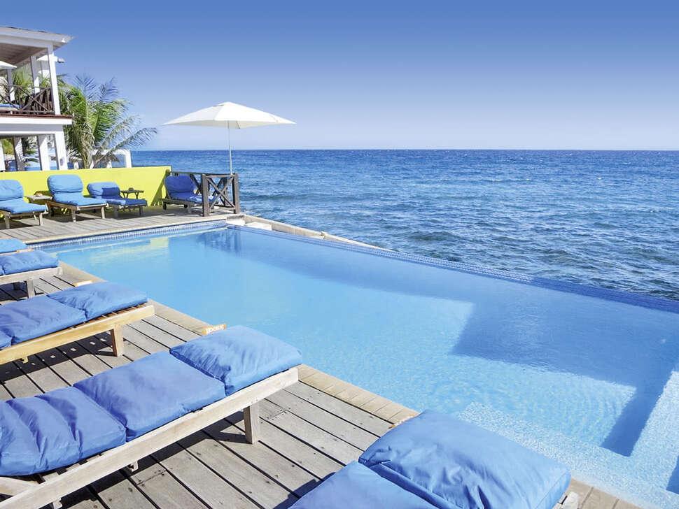 Scuba Lodge Ocean Suites