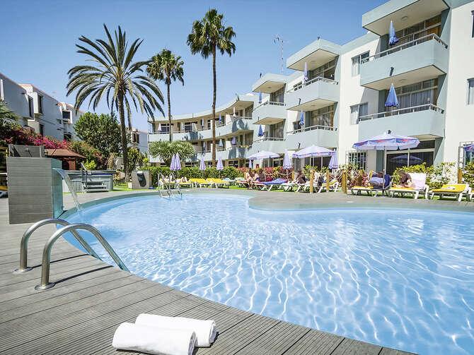 Hotel Nara Playa del Inglés