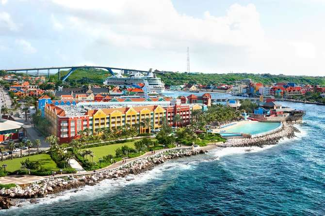 Renaissance Curacao Resort Willemstad
