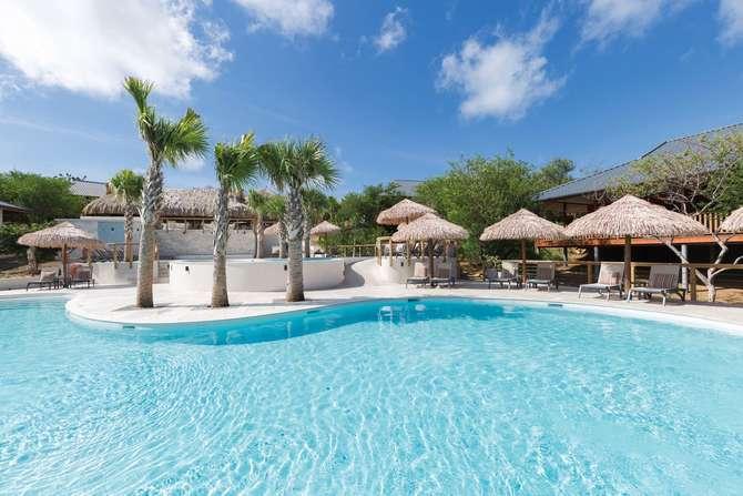 Morena Resort Jan Thiel Baai