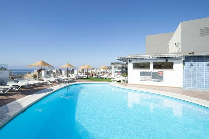 Hotel Santa Rosa Lloret de Mar
