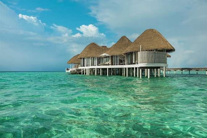 COMO Cocoa Island, 6 dagen