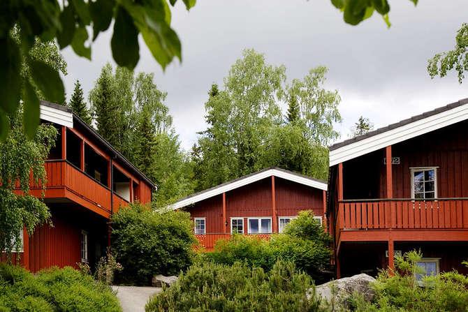 Birkebeineren Hotel & Appartementen Lillehammer