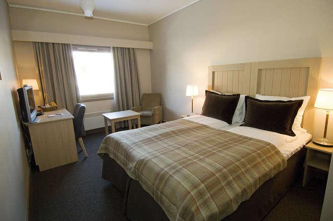 Thon Hotel Highland Geilo