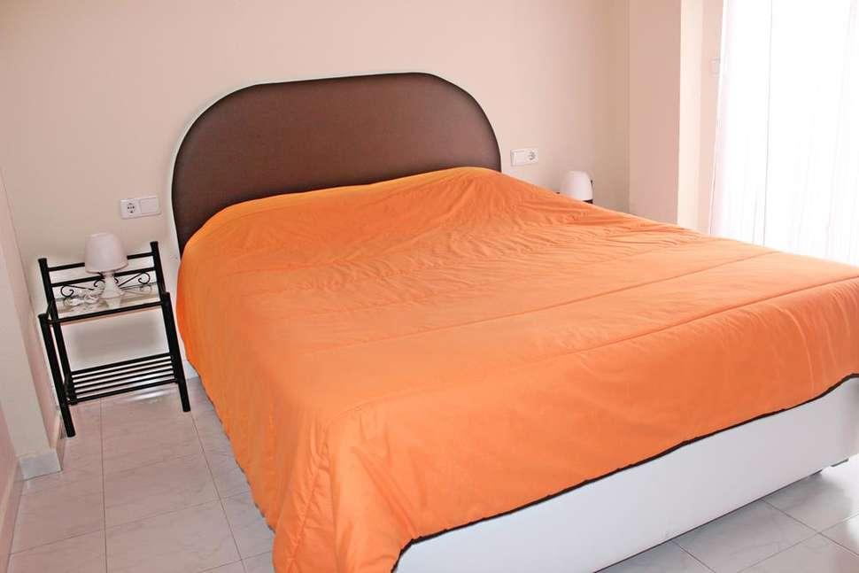Appartementen Marina Internacional