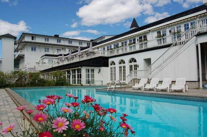 Lillehammer Hotel Lillehammer