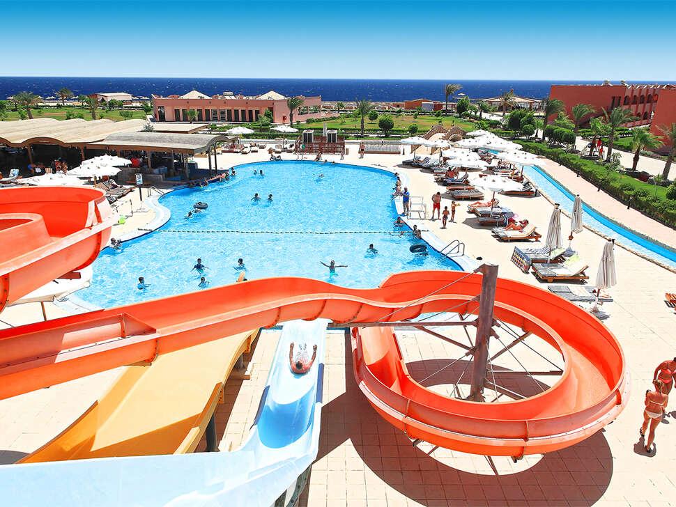 Happy Life Beach Resort