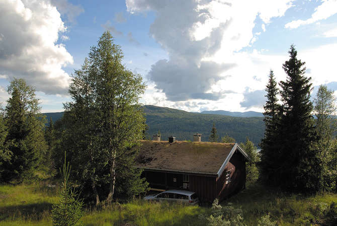 Gala Hoyfjellshotel & Bungalows Gålå