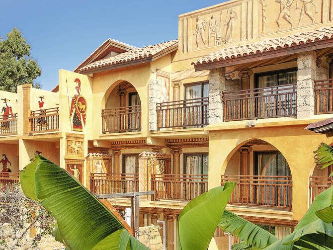 Roman Boutique Hotel Paphos
