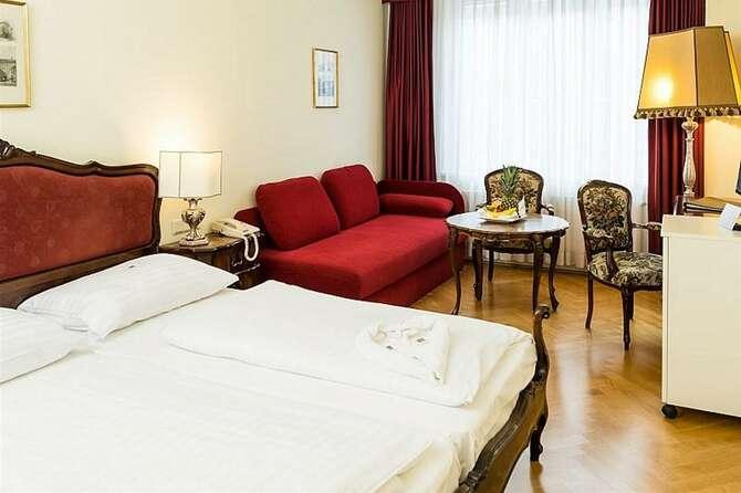 Hotel Royal Wenen