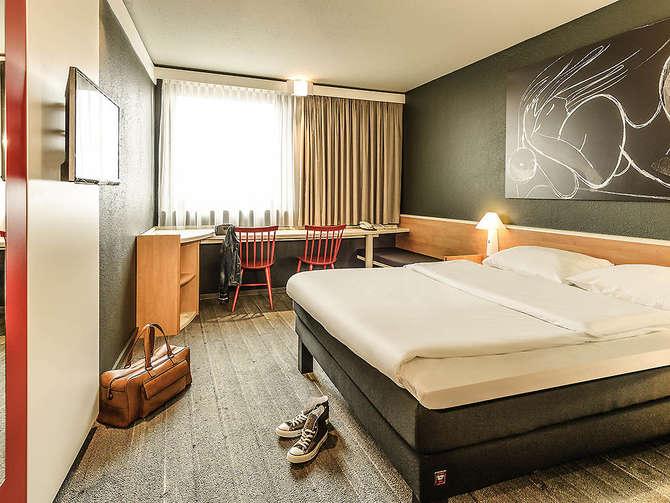 Hotel Ibis Wien Mariahilf Wenen