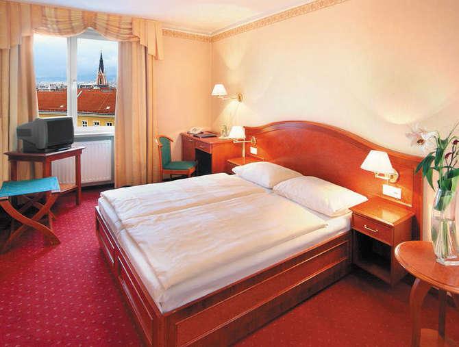 Hotel Prinz Eugen Wenen