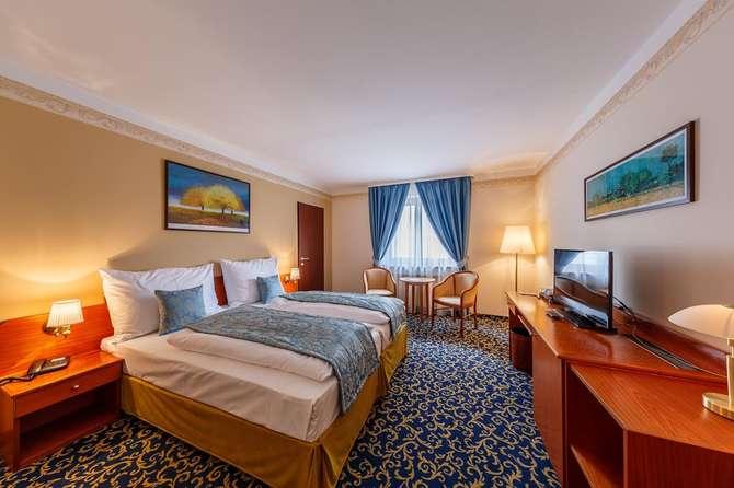 Hotel Bellevue Wenen