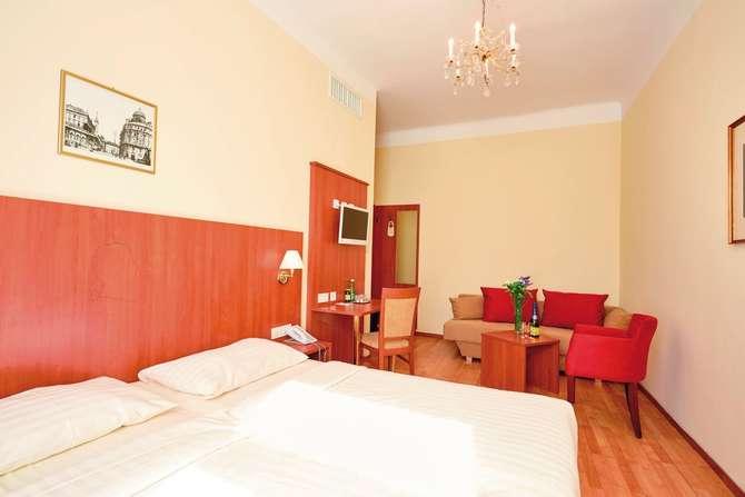Hotel Mozart Wenen