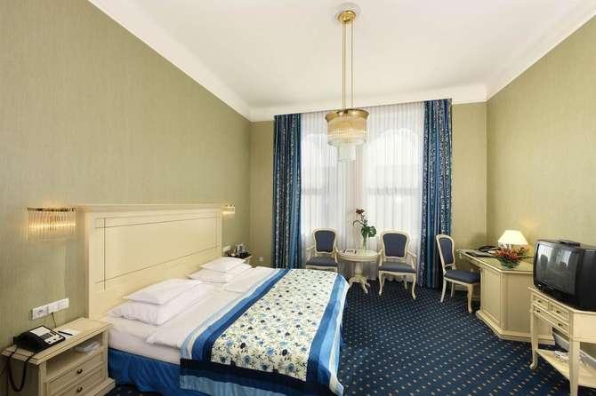 Hotel de France Wenen