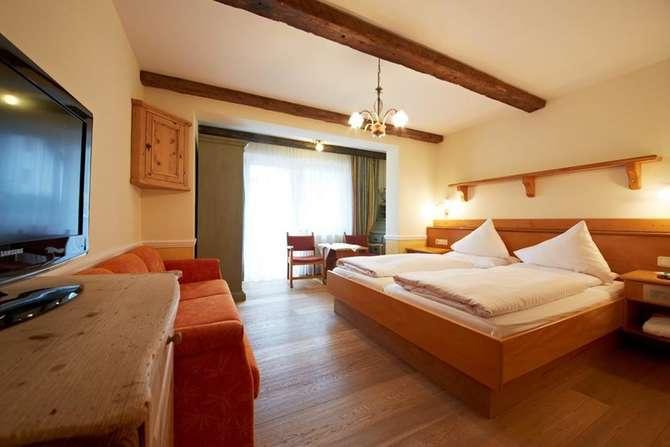Hotel Zur Dorfschmiede Hinterglemm