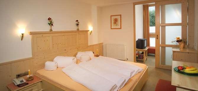 Hotel Zum Hirschen Längenfeld