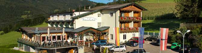 Panoramahotel Friesacherhof Prebl