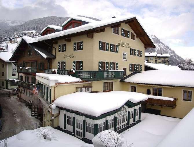 Hotel Heitzmann Zell am See