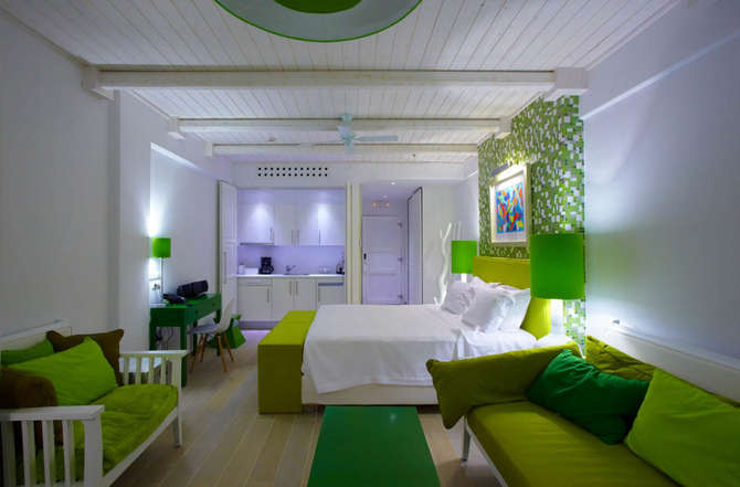 Salvator Villas & Spa Hotel Parga
