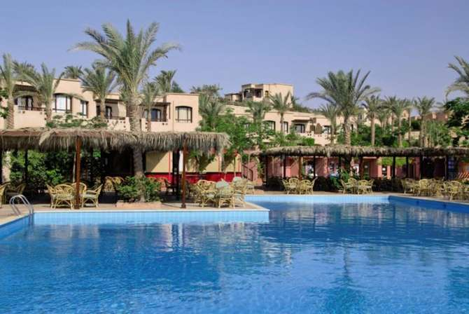 Tamra Beach Resort Sharm el Sheikh