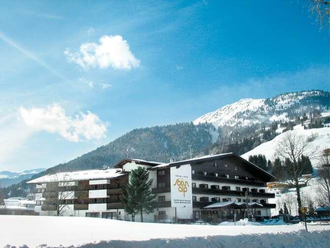 Hotel Sonnalp Kirchberg in Tirol