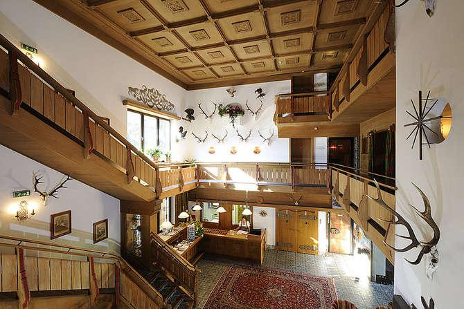 Hotel Blattlhof Going