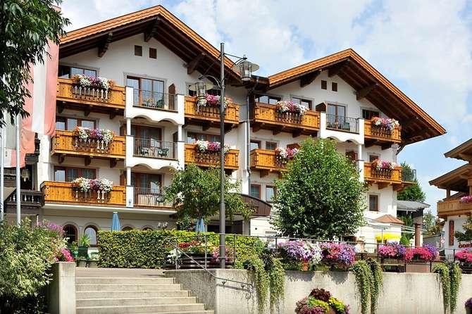 Hotel Feldwebel Söll