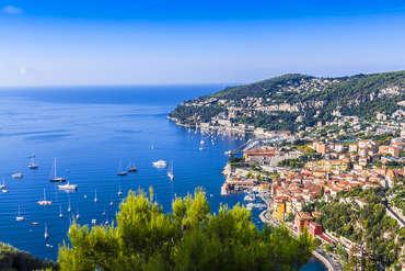 Zuid-Frankrijk