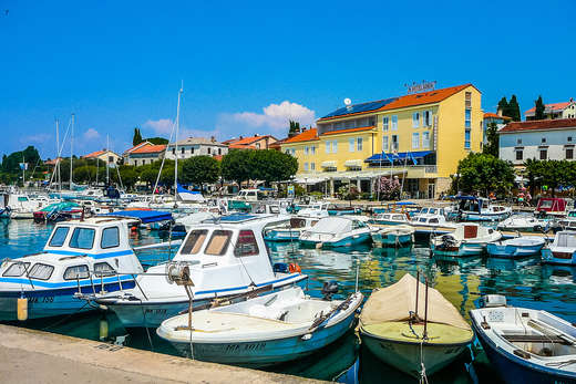 kroatie