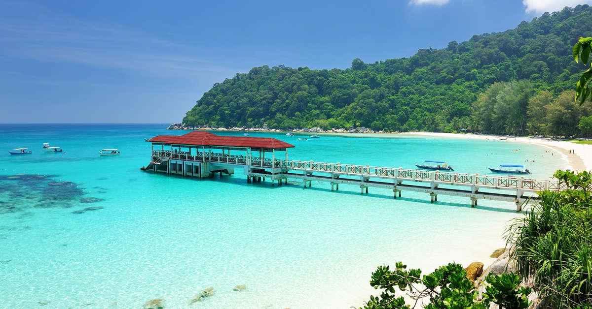Goedkope vakantie Pulau Pinang 2020 | dé VakantieDiscounter